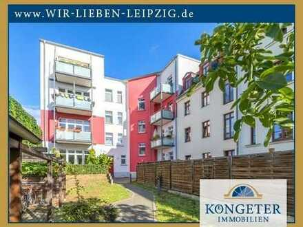 NEU: Individuelle Kapitalanlage im Leipziger Süden