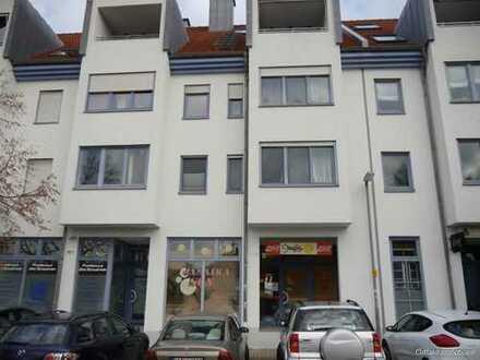 Günstiges Ladenlokal in zentraler Lage von Berghausen!