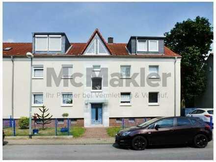 Beckhausen ++ Ruhige Wohnlage ++ Gut geschnittene OG-Wohnung ++ Top gepflegtes Haus