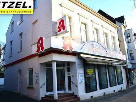 ►► HÖCHST attraktives Ladenlokal in Aplerbeck mit Parkplätzen!!