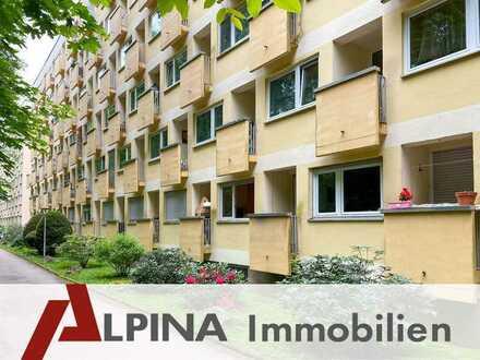 Klein und fein - Rentable, gepflegte 1-Zimmer-Wohnung in Forstenried/München!