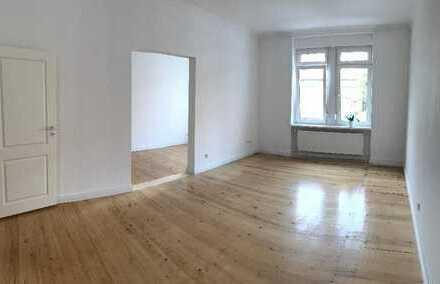 Schöne 3-Zimmer Wohnung in Frankfurt am Main, Nordend-West