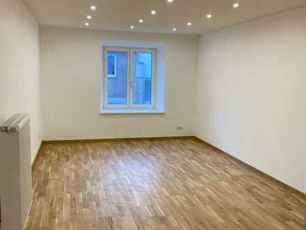 Erstbezug nach Sanierung - 2 Zimmer Wohnung mit Balkon