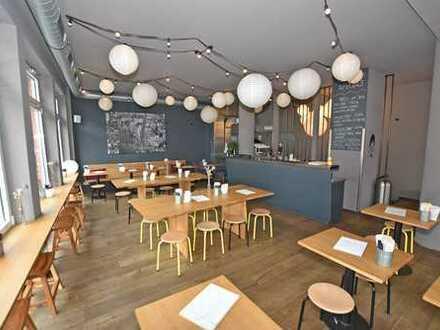 Nachmieter gesucht: Umfassend modernisierte Gastrofläche in der Hamburger Altstadt