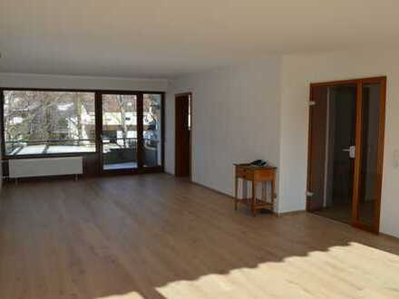 Modernisierte 4-Zimmer-Wohnung mit 2 Balkonen - Erstbezug nach Renovierung