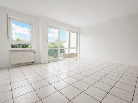 Charmantes 1-Zimmer-Appartement mit Garten & Tiefgaragenstellplatz in Neustadt-Hambach