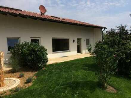 Schönes Haus im Grünen mit toller Terrasse in Bondorf