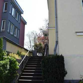 Stadtvilla zum Wohnen und Arbeiten, mieterfrei