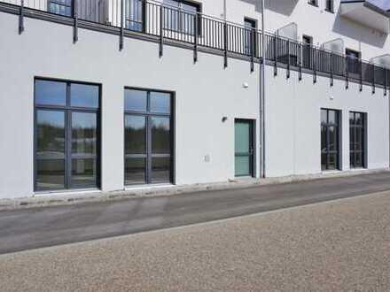 Praxis oder Büro in attraktiver, gewinnbringender Lage in Straßlach bei Grünwald