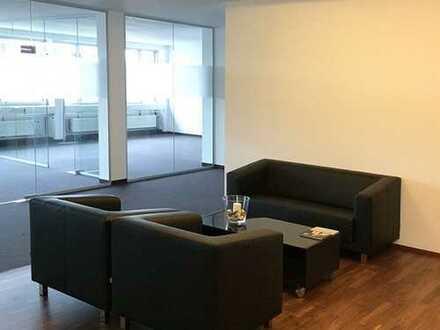 Großzügige Büros mit Top-Ausbau & -Ausstattung