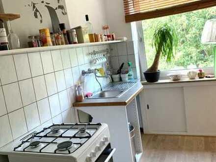 Gemütliche 2-Zimmer-Wohnung in Oberkassel