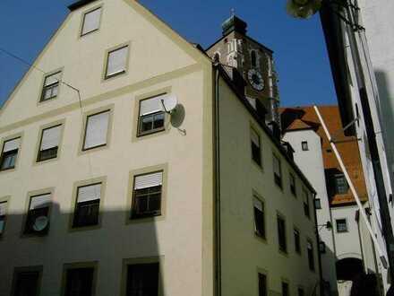 Gepflegte Mietwohnung mit EBK im Zentrum von Ingolstadt