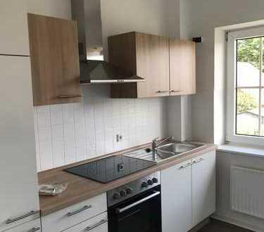 renovierte 2-Zimmer-Wohnung - ideal für Singles!