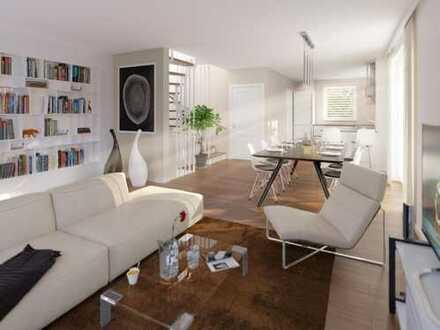Kaarst: Bezaubernde, energieeffiziente Doppelhaushälfte in beliebter Lage von Kaarst