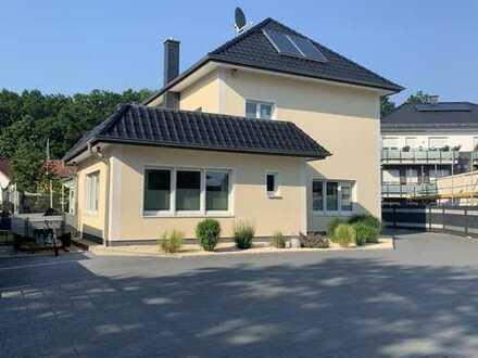 Wohnen in Zentrumsnähe in Wildeshausen auf 215 m² Wfl