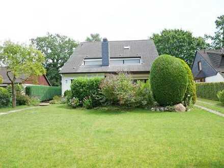 Wohnen am Golfplatz - viel Platz für die Familie mit Sonnenterrasse & großem Garten!