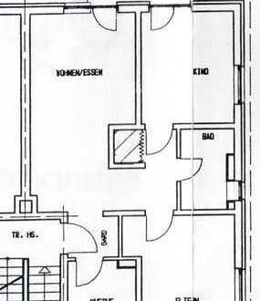 Schöne helle und gepflegte 3-Zimmer-Wohnung in Königs Wusterhausen