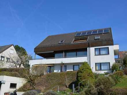 +++ Mehrfamilienhaus in Halbhöhenlage als Top-Kapitalanlage +++