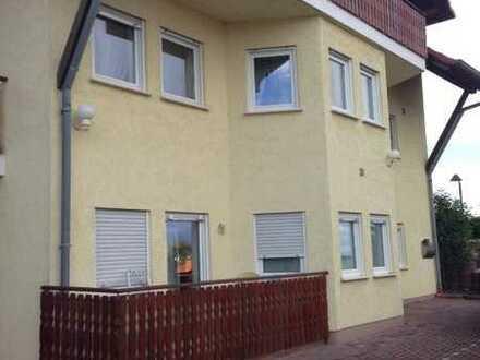 Gepflegte 2 ZKB-Wohnung in Kibo-Kupferberg