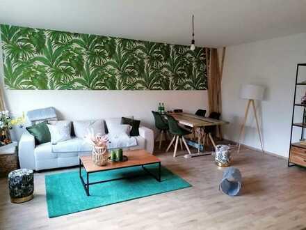 *Gemütliche / Ruhige 1-Zimmer-EG-Wohnung mit Einbauküche in Essen*
