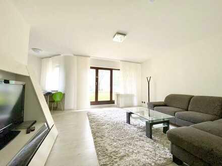 Möbliertes 1-Zimmer-Apartment im Zentrum Baden-Badens