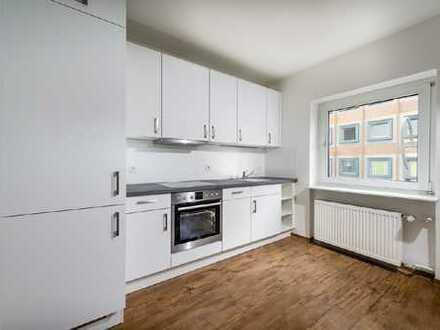 Direkt vom Eigentümer: Sanierte Wohnung in Top Citylage