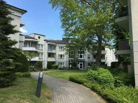 Freundliche, seniorengerechte, komplett renovierte 2-Zimmer-Wohnung in Dortmund-Huckarde