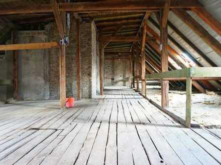 Dachrohling mit vollständigen Unterlagen & Baugenehmigung