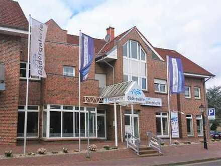 Dachgeschoss-Eigentumswohnung mit Dachterrasse in zentraler Lage von Papenburg, OT. Aschendorf