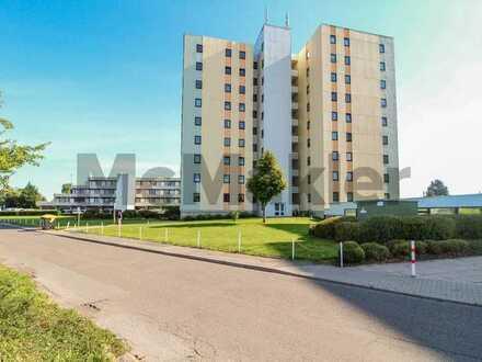 Attraktive Ostseelage: Moderne Wohnung auf Erbbaugrund in der Apartmentanlage »Vier Jahreszeiten«