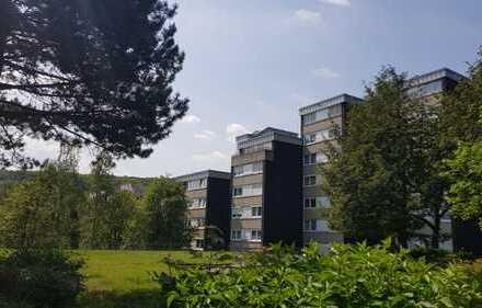 Kapitalanleger aufgepasst! Gemütliche 3-Zimmerwohnung mit Balkon, Garten und Garage!