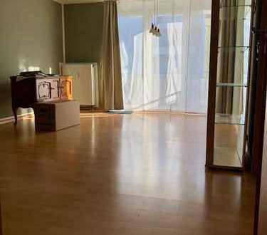 2-Zimmer-Wohnung mit Balkon und EBK in Freiburg Rieselfeld