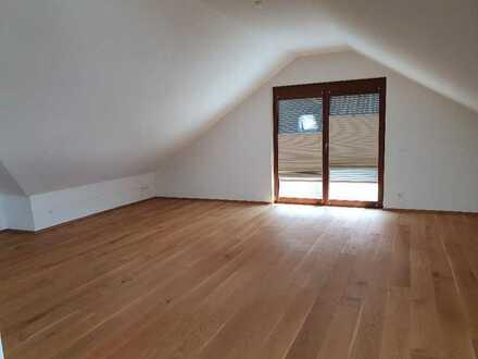 Kösching, schöne 3.5 Zimmerwohnung in ruhiger Wohnlage