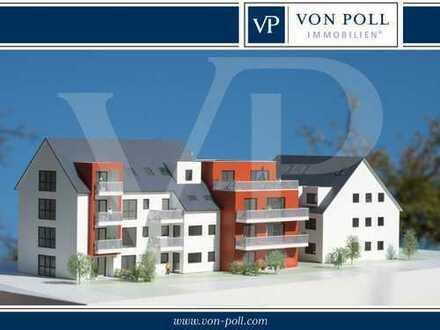 WOHNEN IN DER DORFMITTE - Mehrfamilienhaus mit Tiefgarage und Aufzug