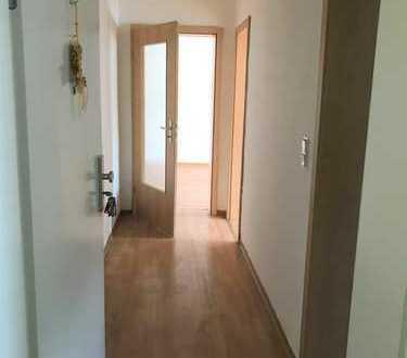 Bild_Erdgeschosswohnung in Pinnow