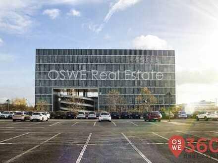 Attraktive Büroflächen im Frankfurter Ostend II ab 6,99 €/m²
