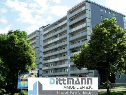 Sonnige 4-Zimmer Wohnung mit großzügigem Loggia in Ebingen