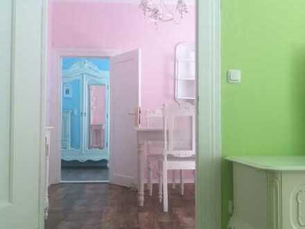 2 Zimmer, auch WG-geeignet / Willkommen in Stadtamhof