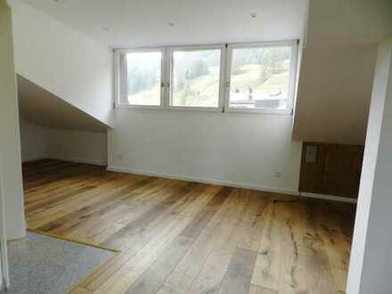 Wundeschönes 1 Zimmer Apartment im schönen Engadin