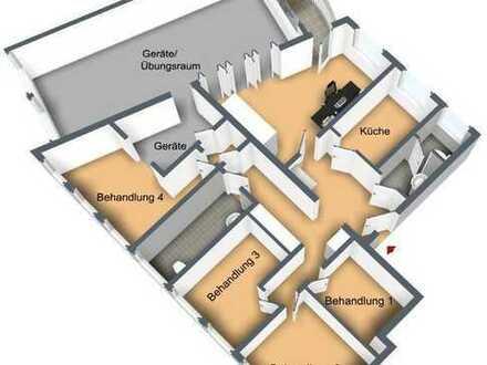 1A Citybüro in Toplage