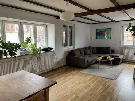 Gepflegte 3,5-Zimmer-Wohnung mit EBK in Ravensburg