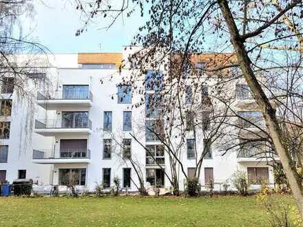 Bild_*1 NKM frei* 3 Zimmer Terrassenwohnung im Neubau mit EBK zwischen Grunewald und Ku'damm