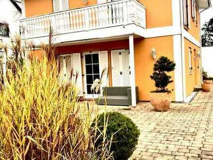 Einfamilienhaus mit großzügiger Raumaufteilung in Fürth (Kreis), Cadolzburg