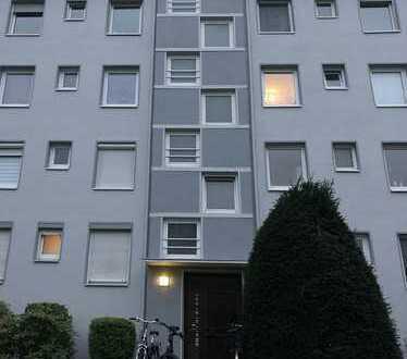 Nette 1-Zimmer-Single-Wohnung