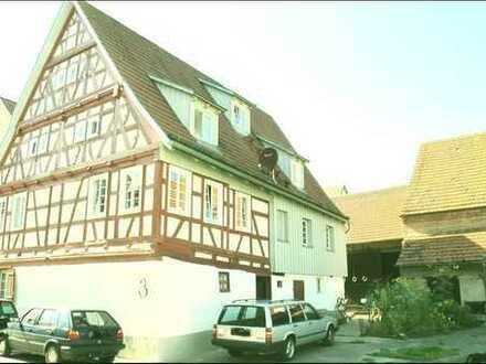 Stilvolle 2-Zimmer-Wohnung in einerr WG in Eberdingen