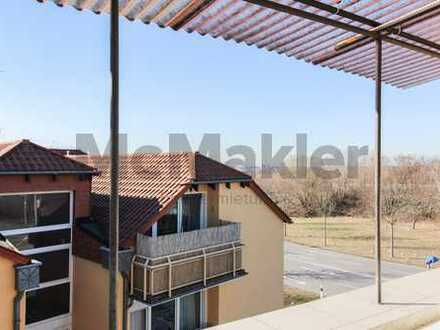 Soll-JNKM von 26.400 € - MFH mit 3 Wohnungen in der Nähe von Frankfurt am Main