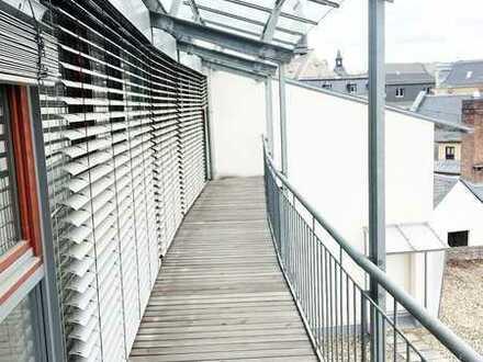 !! neu - außergewöhnliche Büroräume im Zentrum von Reichenbach !!