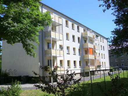 super 4-Raum-Wohnung in bester Wohnlage