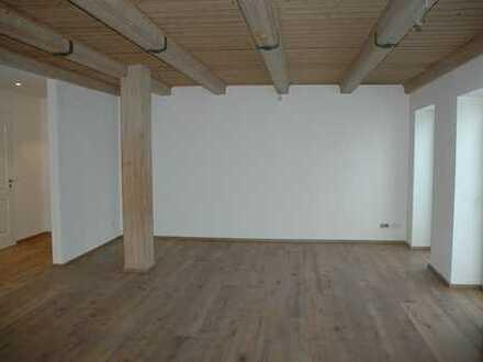 Herrlich Wohnen in Unterammergau!!Ideal gestaltete Neubauwohnung in der Dorfmitte