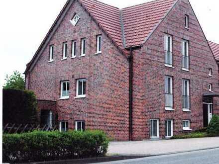 Neuwertig, moderne lichtdurchflutete 31/2-Zimmer-Wohnung mit EBK